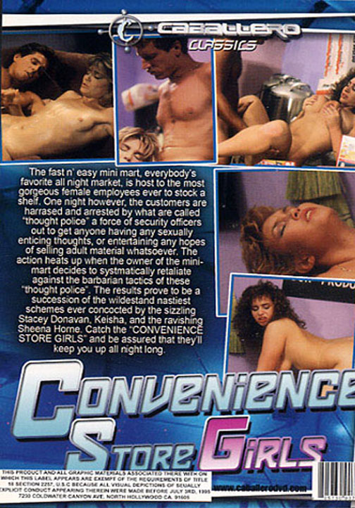 Stacey donovan convenience store girls 6 2